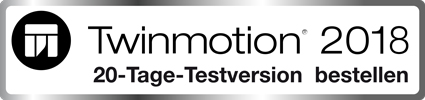Twinmotion 2018 Demoversion