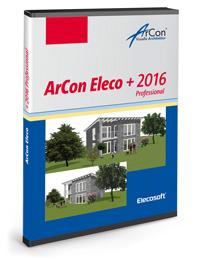 ArCon Eleco +2016 DVD