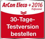 Testversion ArCon +2016