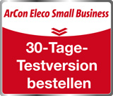 Testversion ArCon Small Business