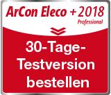 Testversion ArCon Professional