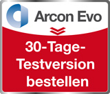 Testversion Arcon Evo bestellen