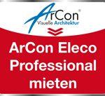 ArCon Eleco Professional mieten