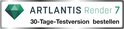 Artlantis Render testen