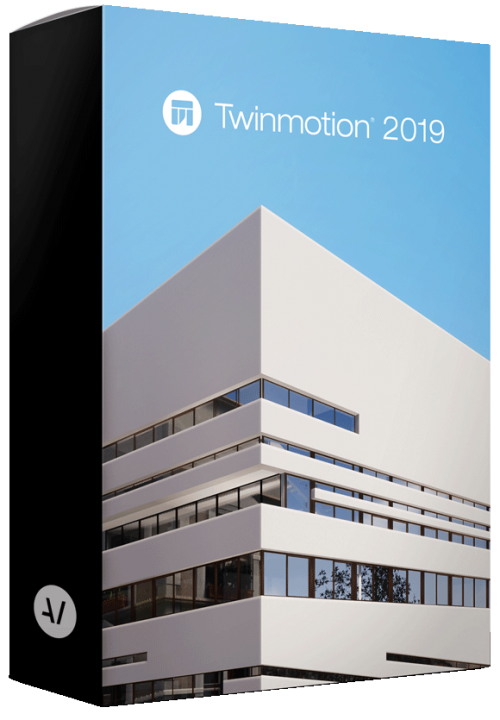 Pack Twinmotion 2019